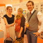 Ausstellung in der Stadtbücherei