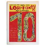 Sonderausgabe 10 Jahre Logi-Fox