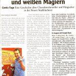 Augsburger Allgemeine 16.05.2011